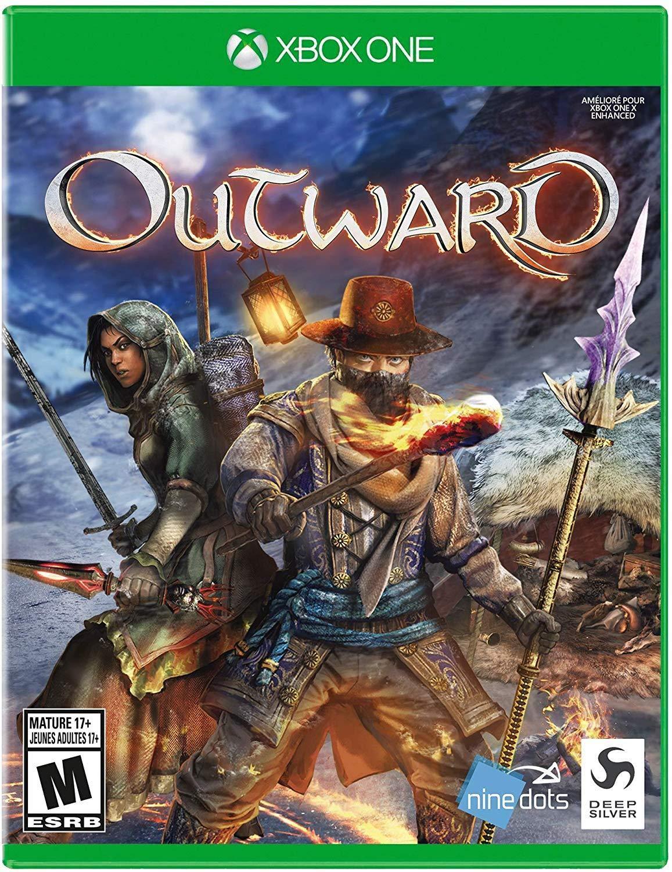 Outward for Xbox One [USA]: Amazon.es: Maximum Games LLC: Cine y Series TV