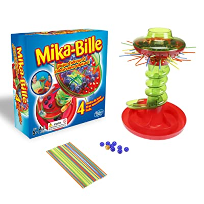 Hasbro Gaming - Jeu Mika-Billejeu Mika-Bille, 00545