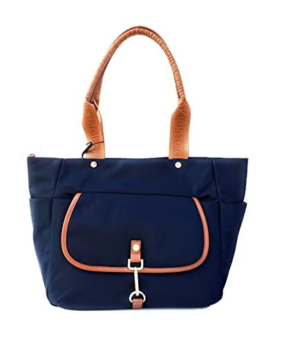 f1f71283c8 Image Unavailable. Image not available for. Color  Calvin Klein Women s Lianna  Nylon Handbag ...