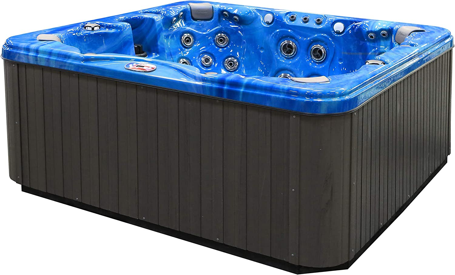 Rent to Own Hot Tubs
