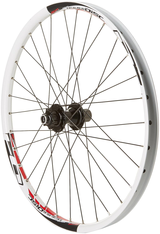 Rodi Laufrad MTB Downhill K7 Disc, Hinterrad