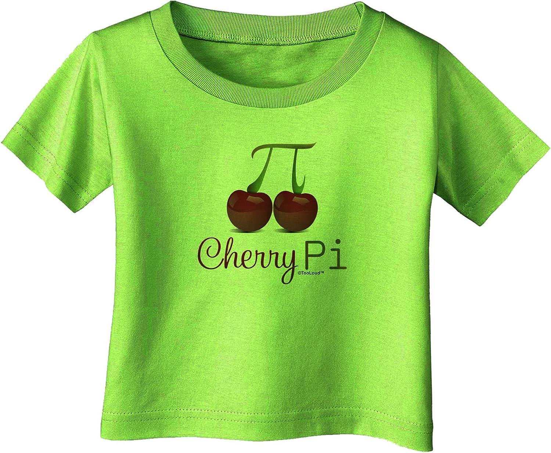 TOOLOUD Cherry Pi Infant T-Shirt