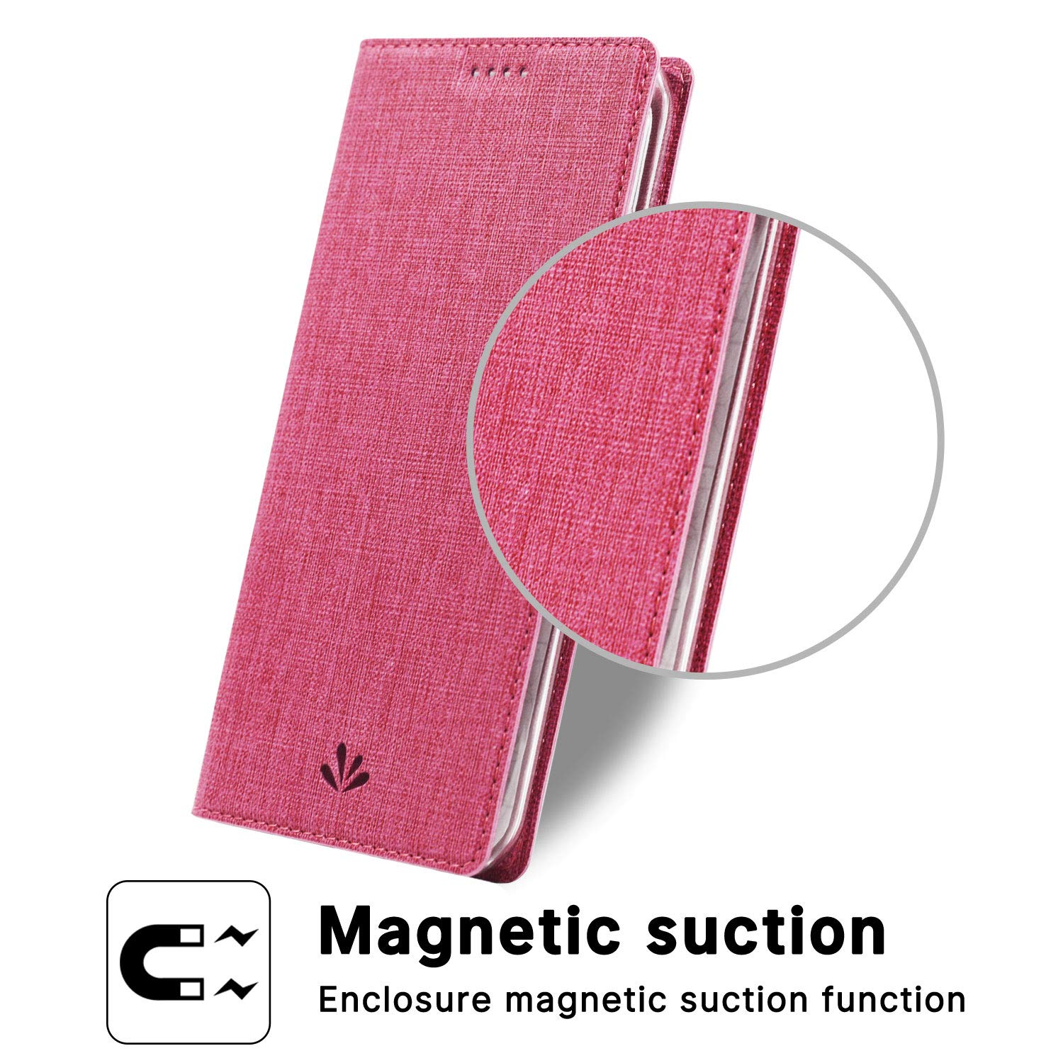 Mix 3, Black Simicoo Xiaomi Mi Mix 3 Flip PU Leather Slim Fit case Card Holster Stand Magnetic Cover Clear Silicone TPU Full Body Shockproof Pocket Thin Wallet Case for Xiaomi Mi Mix 3