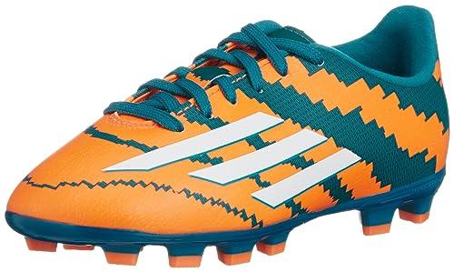adidas Zapatillas de Fútbol Messi 10.3 HG: Amazon.es: Zapatos y complementos