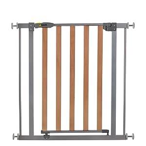 Hauck 597033 Wood Lock Barreaux de sécurité