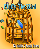 Fluffy the Bird: Storybooks for Kids with Moral Lesson (Bedtime Short Stories)