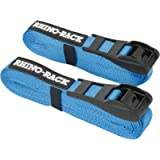 Rhino-Rack Tie Down Straps with Buckle Protector