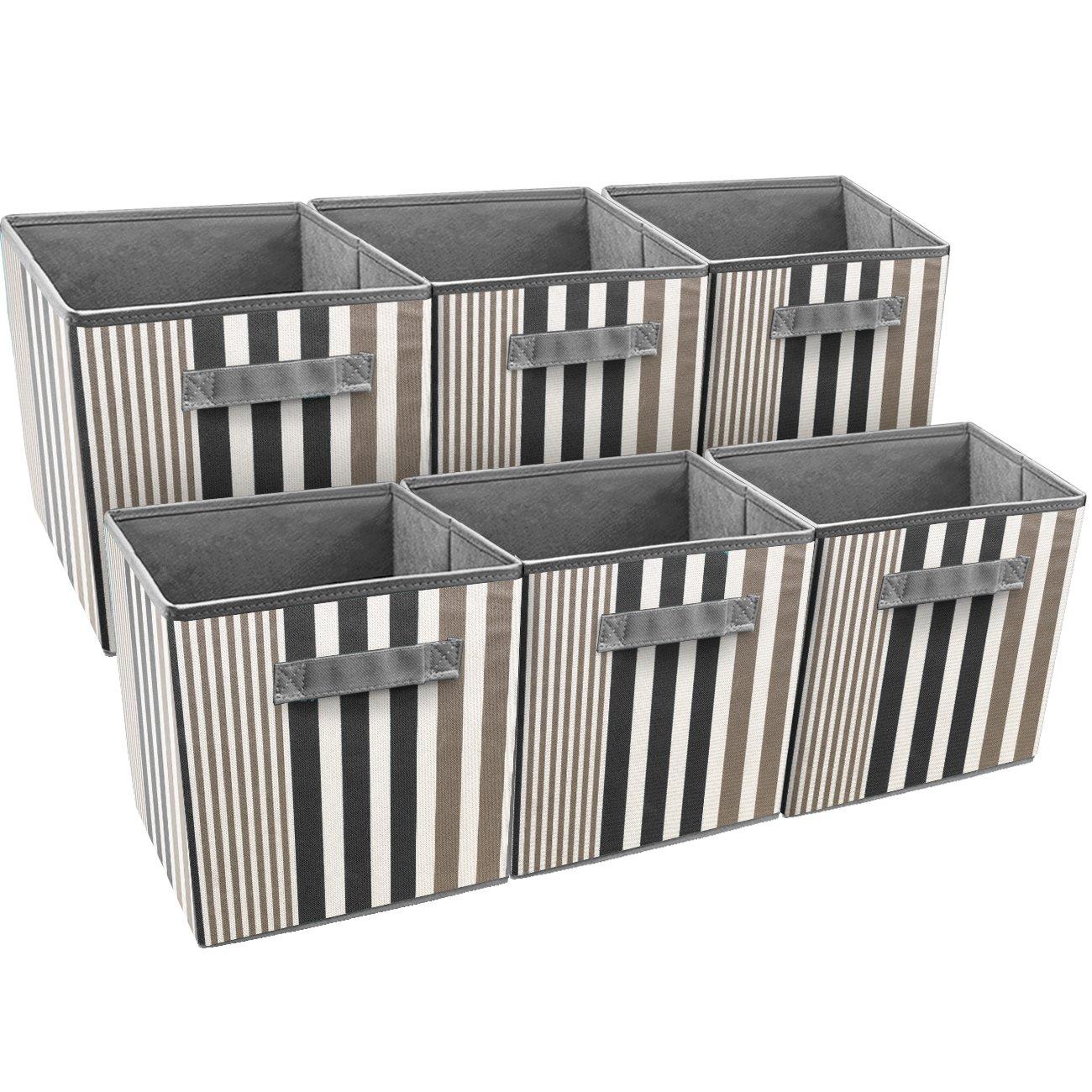 Sorbus Foldable Storage Cube B...