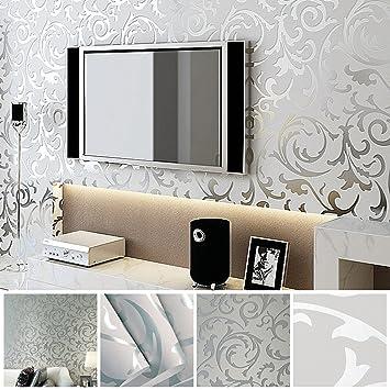 MultiWare Papier Peint 10M Papier Adhésif 3D Mural Autocollant ...