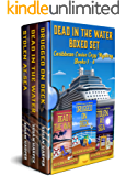 Dead in the Water Boxed Set: Caribbean Cruise Cozy Mystery, Books 1 - 3