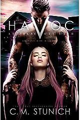 Havoc at Prescott High (The Havoc Boys Book 1) Kindle Edition