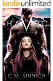 Havoc at Prescott High (The Havoc Boys Book 1)