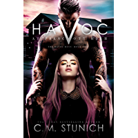 Havoc at Prescott High (The Havoc Boys Book 1) (English Edition)