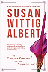 The Darling Dahlias and the Voodoo Lily Kindle Edition