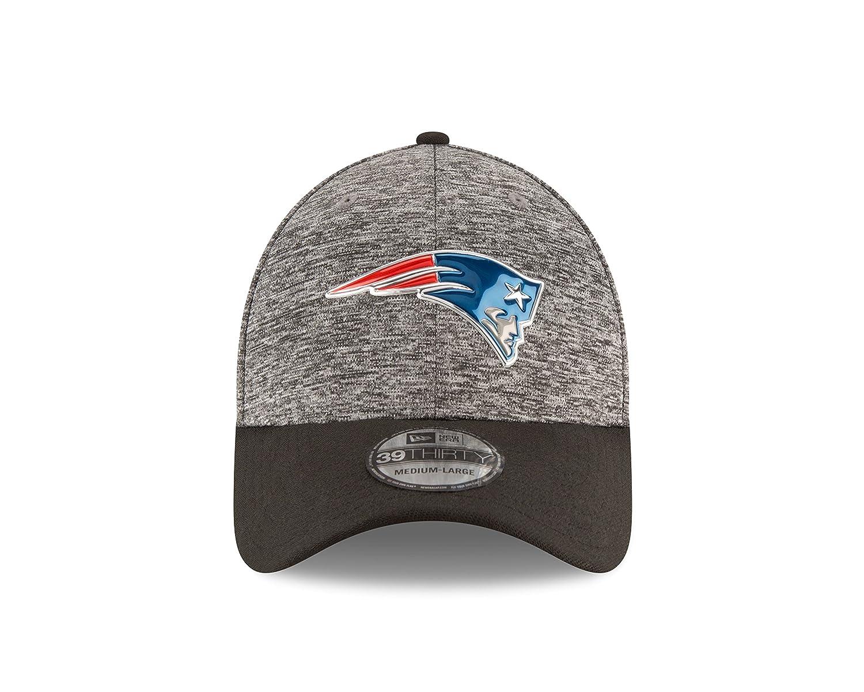 Boné 3930 New England Patriots NFL New Era  Amazon.com.br  Esportes e  Aventura ccb41cf3873