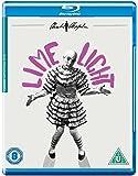 Limelight - Charlie Chaplin Blu-ray