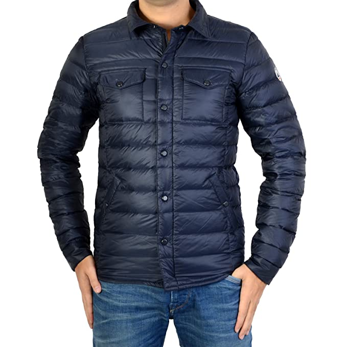 Abajo chaqueta Jott Hombre 3900Cri Gritos Básicos de Presión ...