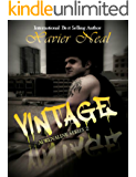 Vintage (Adrenaline Series Book 2)