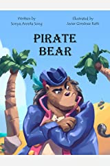 Pirate Bear Hardcover