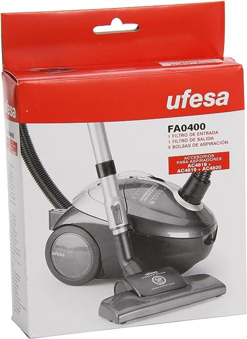 Ufesa FA0400 - accesorios aspirador trineo: Amazon.es: Hogar