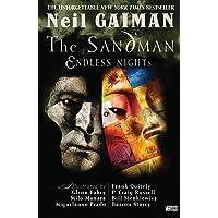 Sandman Endless Nights - New Edition^Sandman Endless Nights - New Edition
