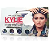 SinfulColors Kylie Jenner Nail Polish Set Sinful Colors, 6-Pack