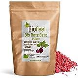 BioFeel - Bio Rote Bete Pulver, 200g