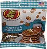 Jelly Belly Jelly Beans Pancakes & Maple Syrup 3.1 OZ (87g)