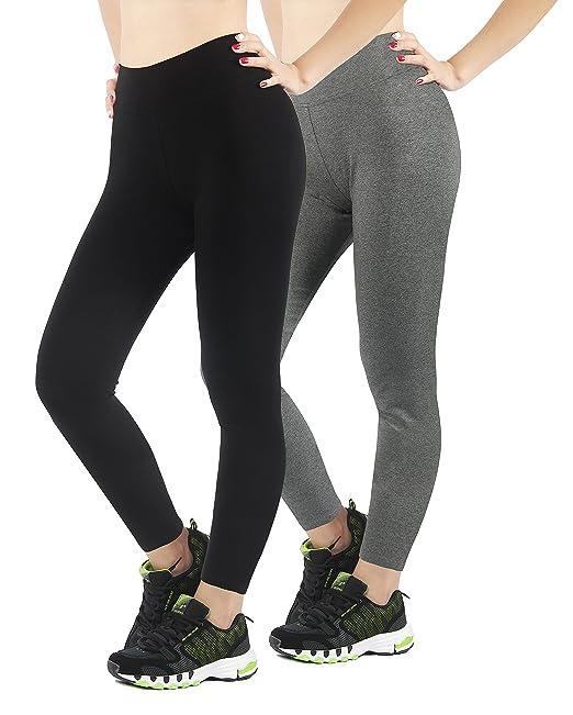 Mitad de precio estilo actualizado nuevo estilo y lujo 4how Leggings Para Mujer Capri, para correr, Mujer, color ...