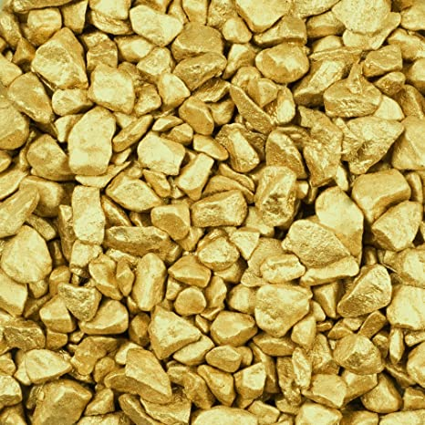 BURGUND -03 Farbsteine 9-13 mm DEKOSTEINE 1000 g Steine 1 kg Streudeko