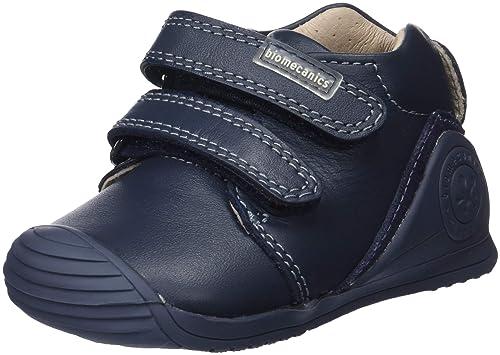 Biomecanics 161141, Zapatillas de Estar por casa para Bebés: Amazon.es: Zapatos y complementos