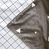 Uozzi Bedding 3 Piece Duvet Cover Set with Zipper