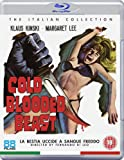 Cold Blooded Beast (Blu-ray)