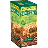 Nature Valley Oats 'N Honey Granola Bars 60 bars (44.4 oz)