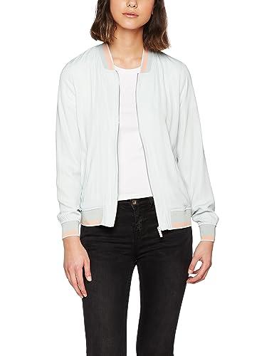 Mavi Zip Up Jacket, Chaqueta Bomber para Mujer