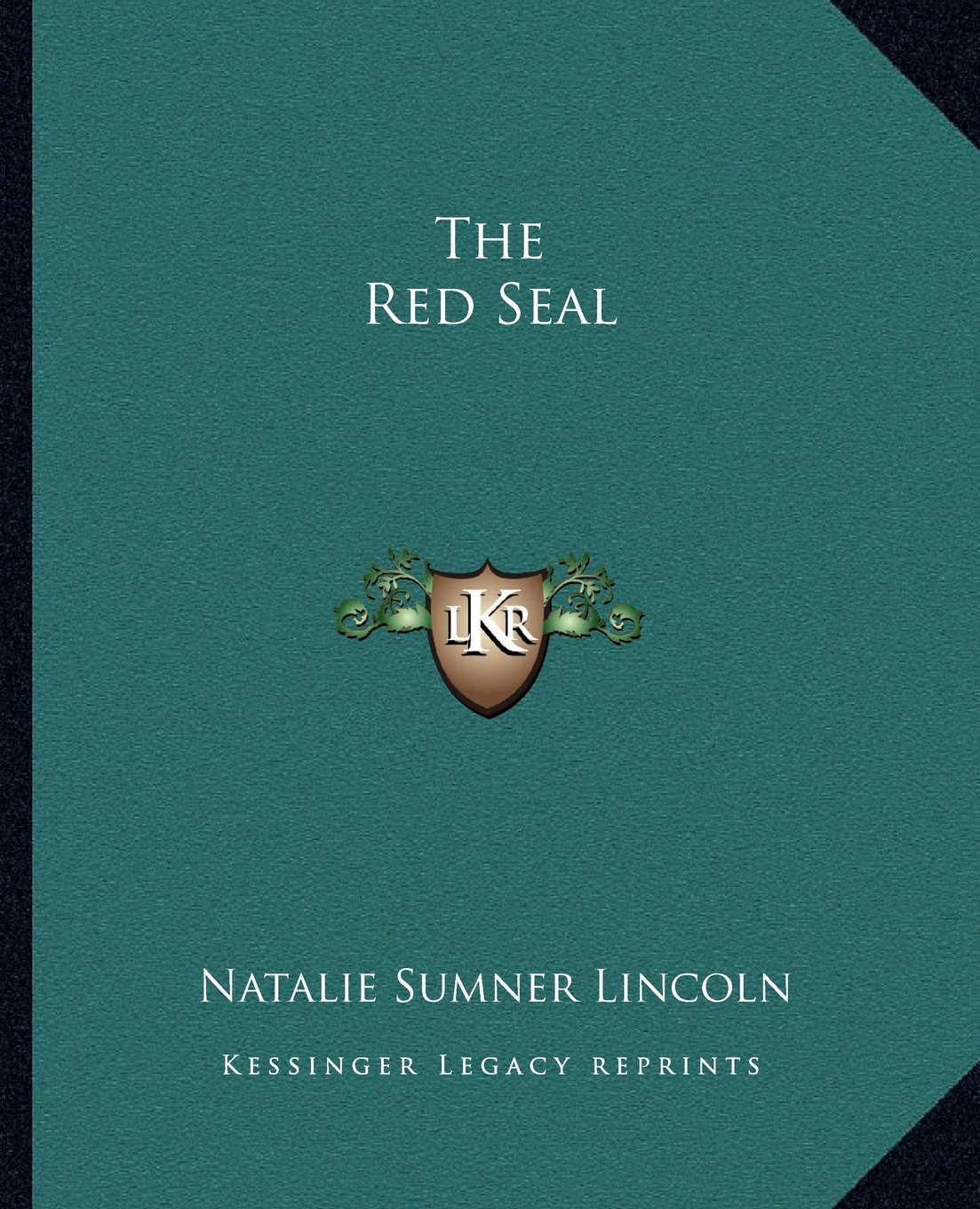 The Red Seal ebook