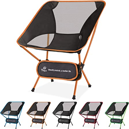 Garden Strong Portable Plastic Chairs for Children up to 50kg Cute Animals Design in Panda idooka Kids Folding Deck Chair with Carry Bag for Camping Fishing Beach