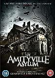 The Amityville Asylum [DVD] [Reino Unido]