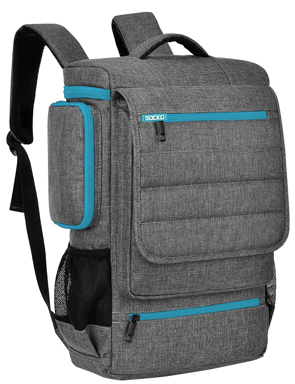 brinch laptop backpack