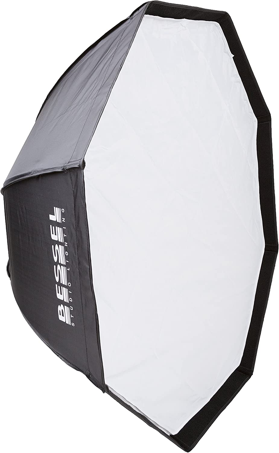 Bessel 150 cm Octabox Easy Popup Softbox with 4 cm Honeycomb Grid for EL-Fit Lamps