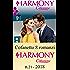 Cofanetto 8 romanzi Harmony Collezione - 21: Un anello per il greco | L'isola della seduzione | Prigioniera del principe | Scaccomatto al magnate | Un'ereditiera ... Sullo yacht del capo (Cofanetto Collezione)
