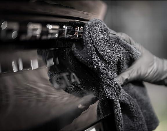 Detailmate Soft99 Wachs Und Glanzverstärker Set Soft 99 New Fusso Coat 12 Months Wax Dark Fussocoat Speed Barrier Quick Detailer Applikator Schwamm Poliertuch Kurzfloriges Mikrofasertuch Auto
