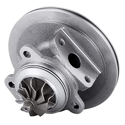 Mophorn Turbocharger CHRA Cartridge KP35 Fit for Dacia Renault CLIO Nissan Suzuki Jimny 1.5 DCI Turbo