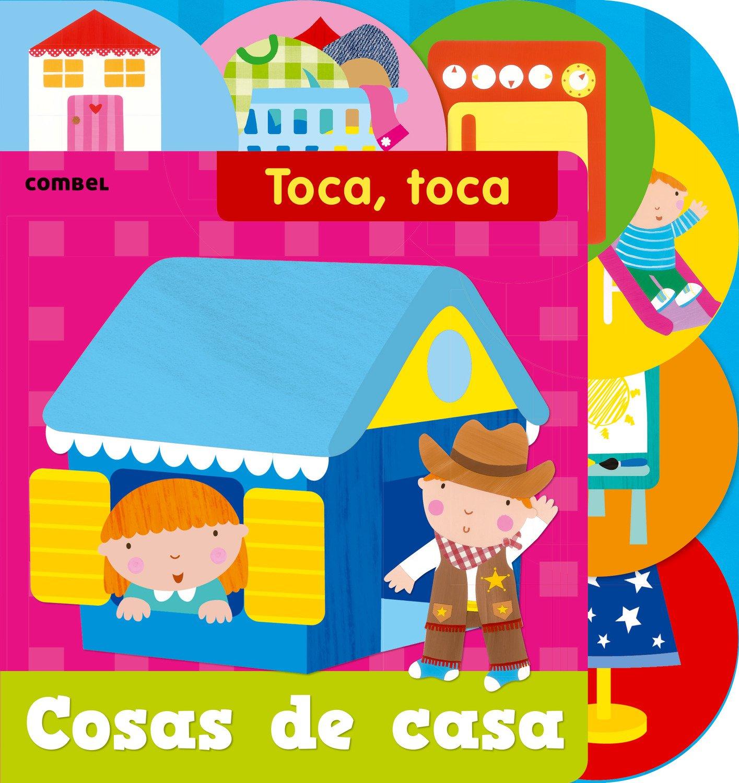 Cosas de casa (Toca toca series) (Spanish Edition) pdf epub