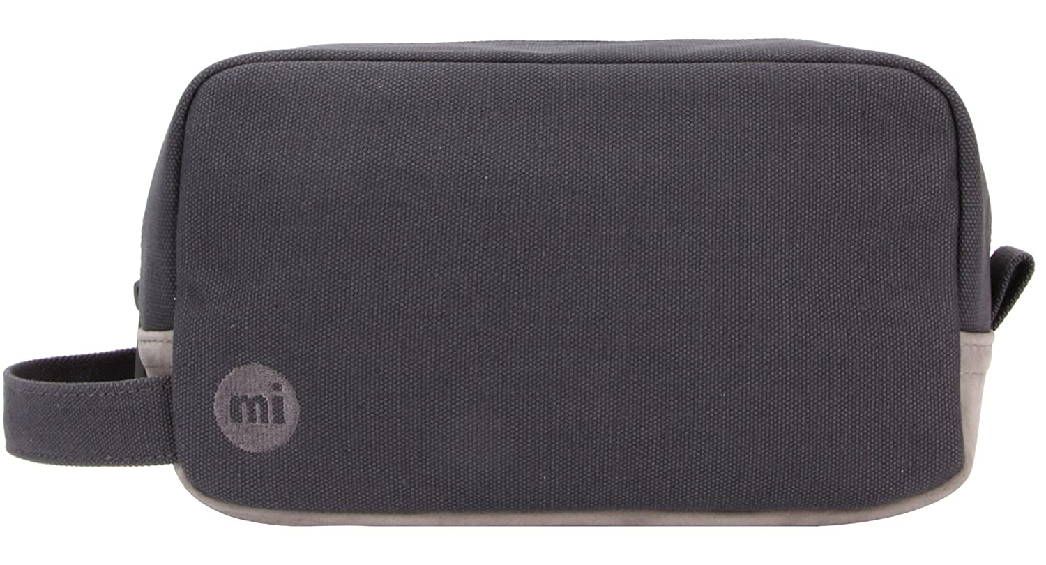 d4063db5ca Mi-Pac Travel Kit - Canvas Toiletry Bag