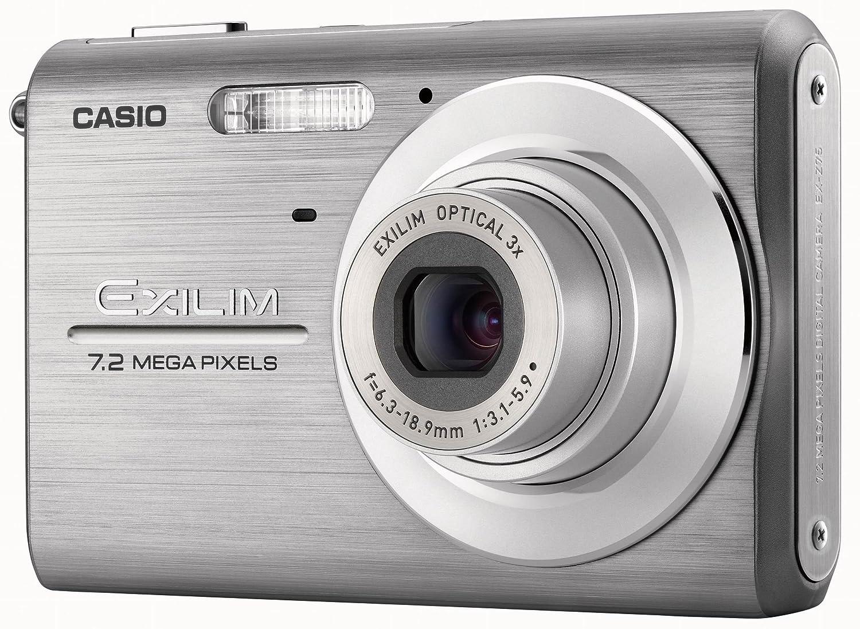 欲しいの CASIO デジタルカメラ EXILIM (エクシリム) ZOOM CASIO EX-Z75SR シルバー シルバー (エクシリム) B000MVWE8I, スマプロ:e3f7528b --- vanhavertotgracht.nl