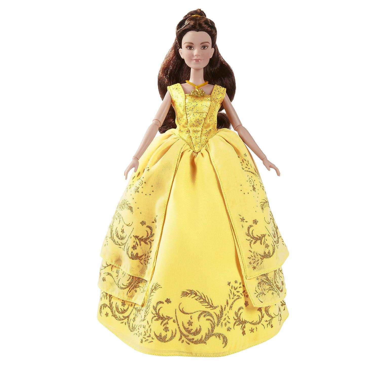Amazon.com: Disney Princess DPR Batb Belles Enchanting Ball Gown ...