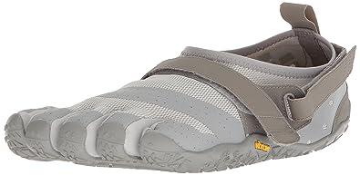 427d9b808968 Vibram Men s V-Aqua Grey Walking Shoe 39 EU 7.5-8 US D