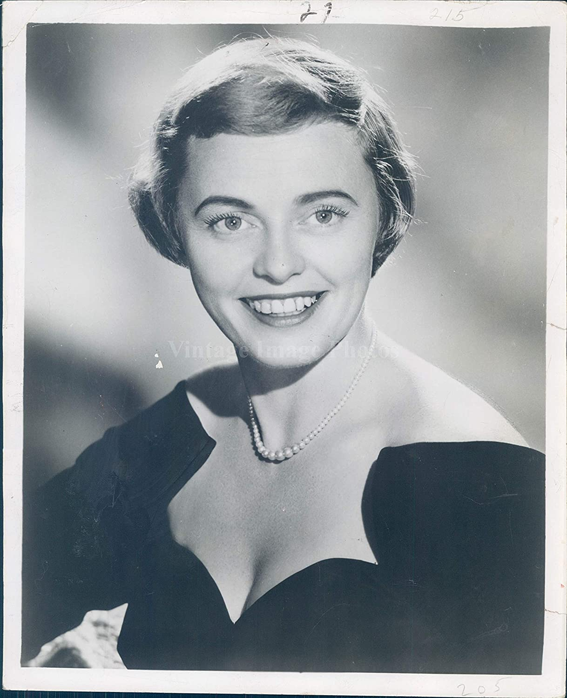 Amazon com vintage photos 1958 photo pat carroll sid caesar sally beautiful girl actress celebrity 8x10 photographs