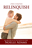 Relinquish (Balm in Gilead Book 1) (English Edition)
